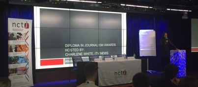 News Associates graduates shine in Diploma in Journalism Awards