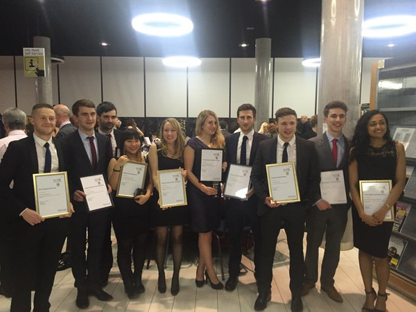 Super seven News Associates alumni shortlisted for 2016 NCTJ Awards for Excellence