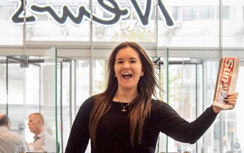 News Associates to work with News UK on The Sun apprenticeship scheme