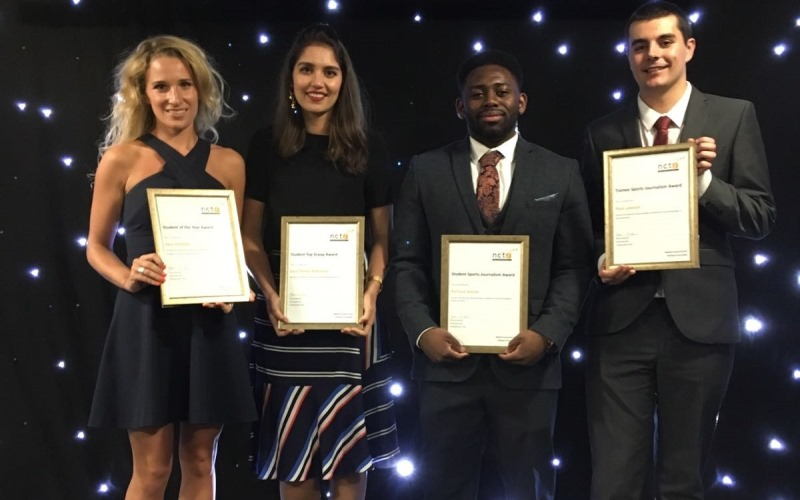 News Associates dominate 2017 NCTJ Awards for Excellence shortlist