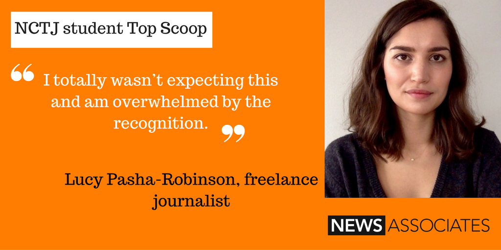 lucy-pasha-robinson-nctj-student-top-scoop