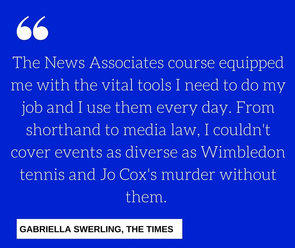 Gabriella Swerling The Times Facebook 1