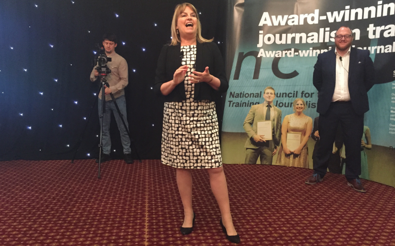 News Associates inaugural JournoFest massive hit with trainees and speakers