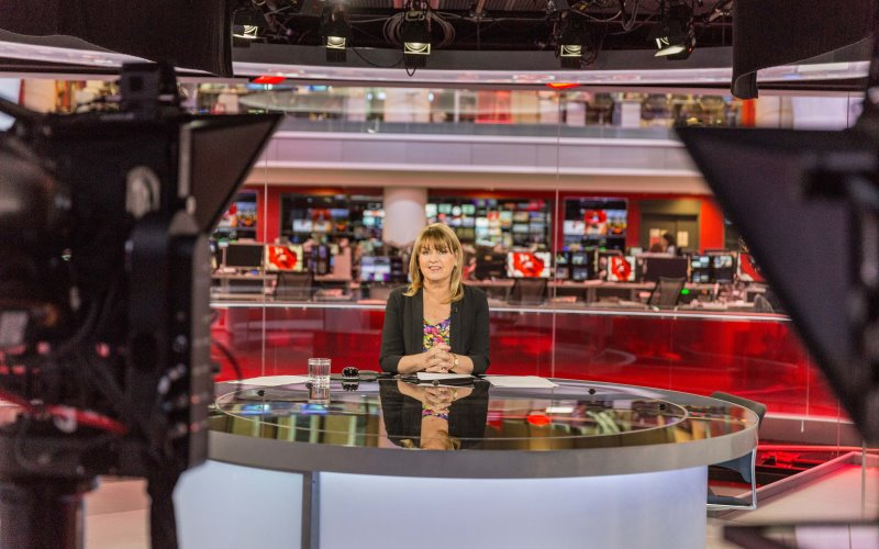 Veteran BBC News anchor announced as News Associates JournoFest keynote speaker