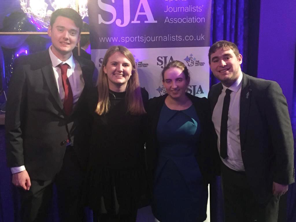 sports journalism diversity scholarship