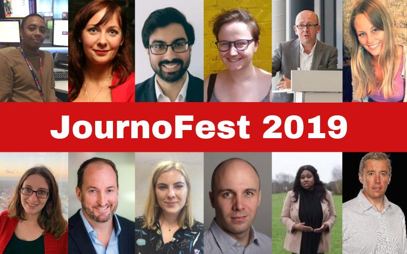 JournoFest 2019