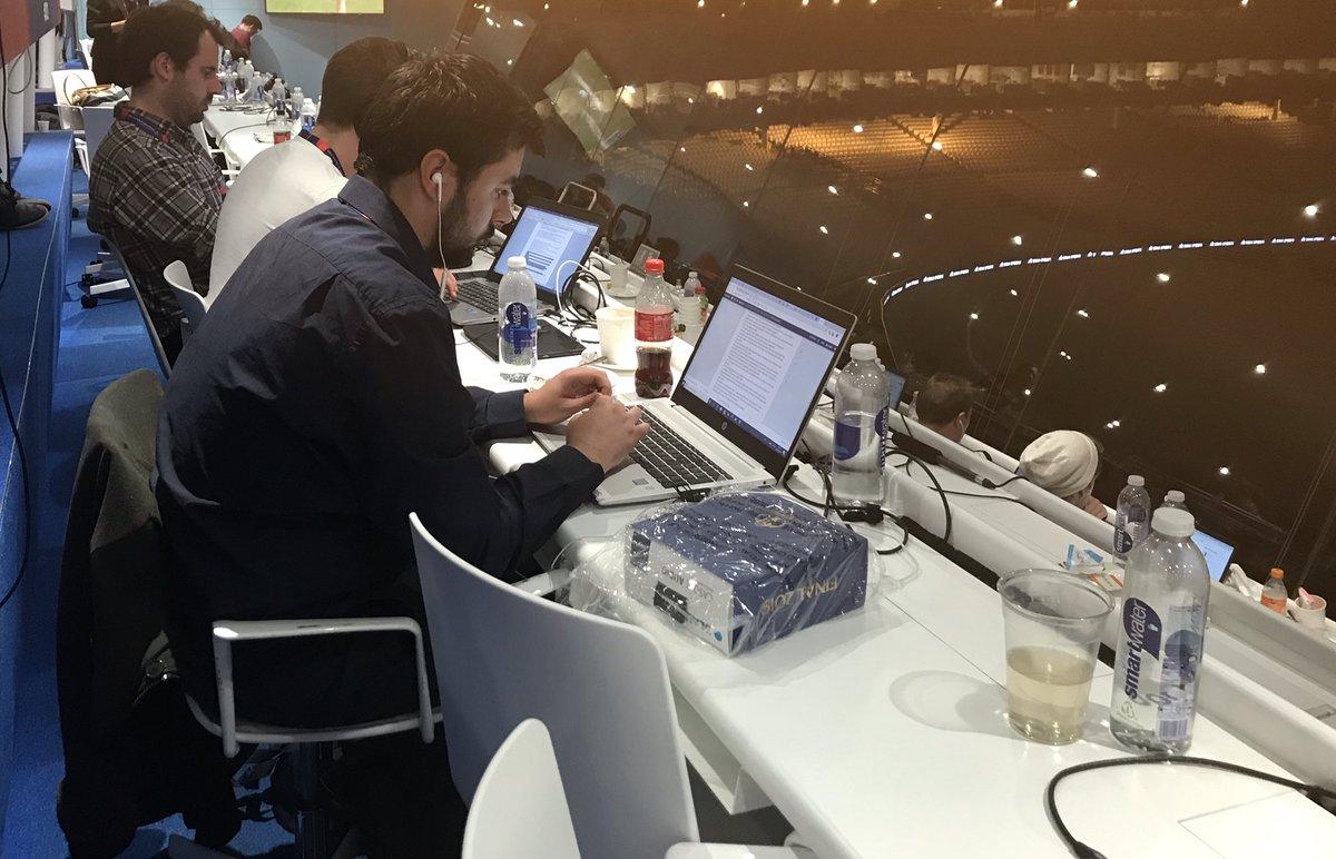 sports journalism internship