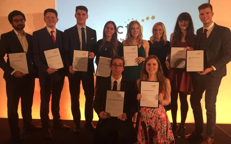 News Associates graduates dominate NCTJ Student of the Year 2019 shortlist