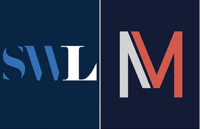 New academic year new look: new logo designs for our online publications. The logos are simple but effective. For SWL the large S and W are blue and the L is white to look like a postcode. The background is darker blue. For MM there is just one large M split so half is white and half is red on a dark background.
